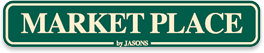 Market Place by Jasons